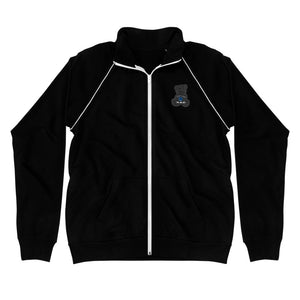 Open image in slideshow, Certified PGK Dad Audio Piped Fleece Jacket