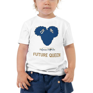 Open image in slideshow, Young Princess Promise - Future Queen Audio Tee