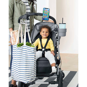Stroll & Connect Universal Stroller Hook