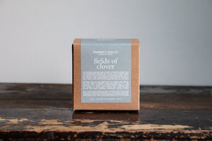 Farmers son co Candle-Fields of clover