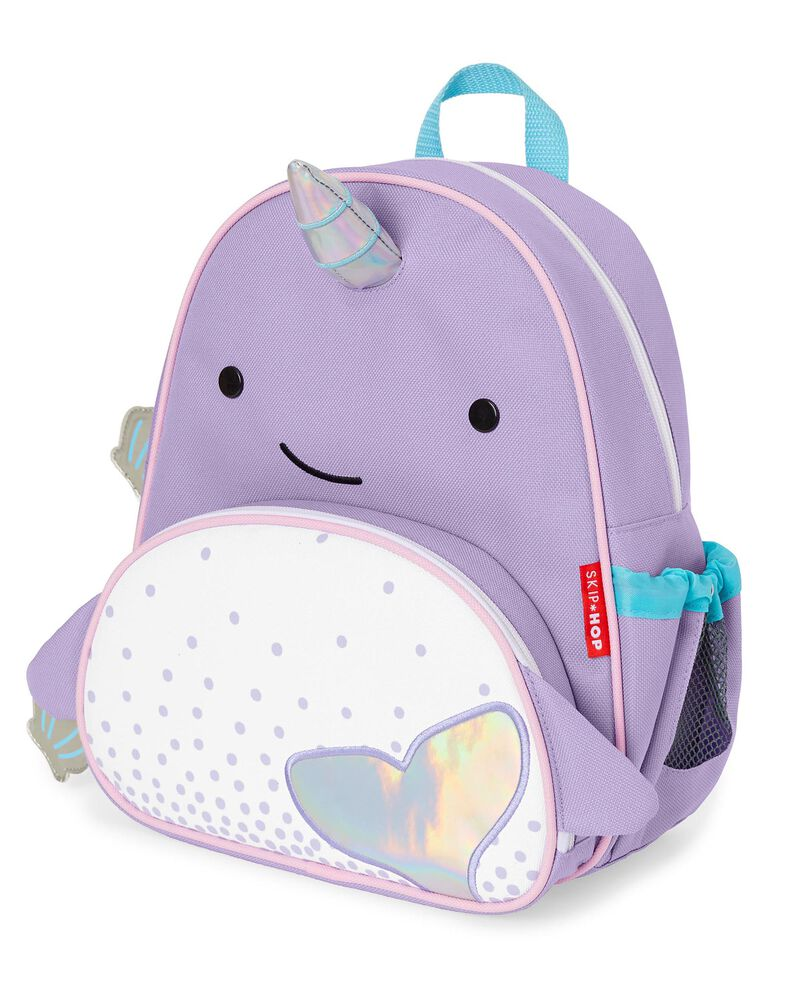 Zoo Backpack Narwhale