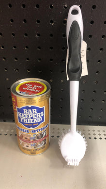 Bar Keepers Friend Scrubber Pack