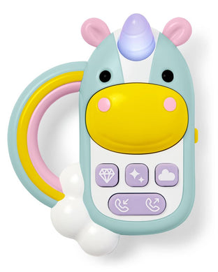 Zoo Unicorn Phone