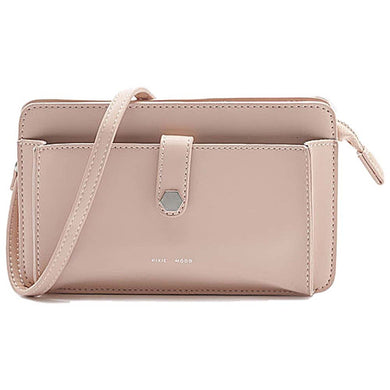 Pixie Mood Sabrina Clutch - Beige