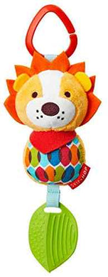 Bandana Buddies Chime & Teether Toy