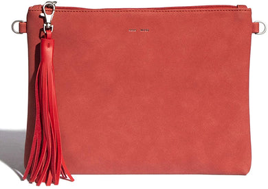 Pixie Mood Michelle Clutch - Red