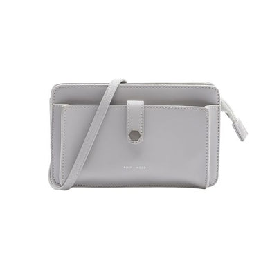 Pixie Mood Sabrina Crossbody - Concrete