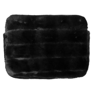 My Tagalongs-Minx Large Cosmetic Pouch-BLK