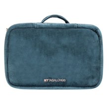 My Tagalongs-Vixen Network Case-Indigo