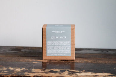 Farmers son co Candle-Grasslands