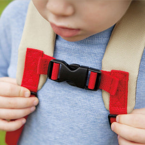 Zoo Safety Harness, Monkey