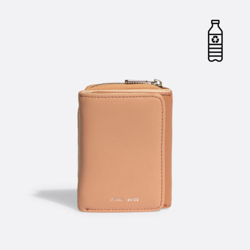 Pixie Mood Candice Wallet - Apricot