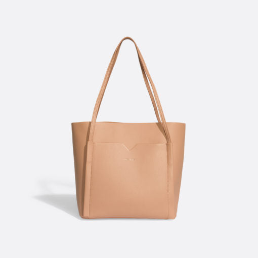 Pixie Mood Clara Tote - Apricot