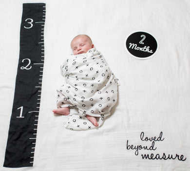 Baby's 1st Year set - Loved Beyond Measure