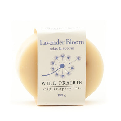 Wild Prairie Soap - Lavendar Bloom