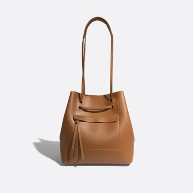 Pixie Mood Molly Bag - Cognac