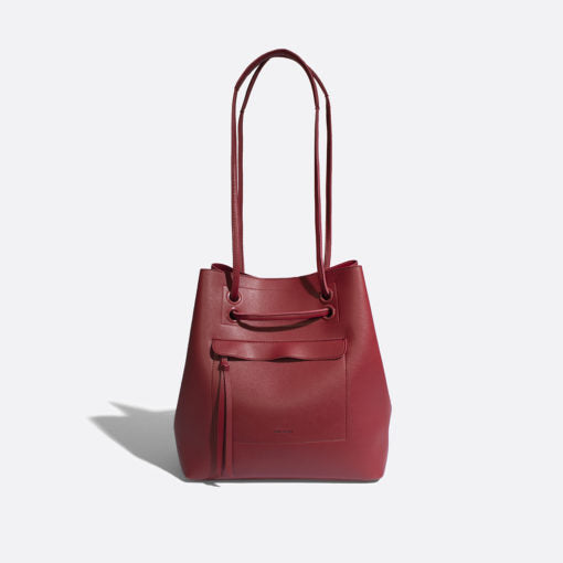 Pixie Mood Molly Bag - Red