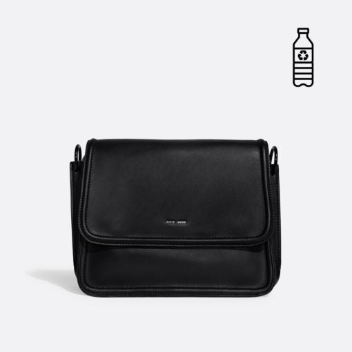 Pixie Mood Victoria Crossbody - Black