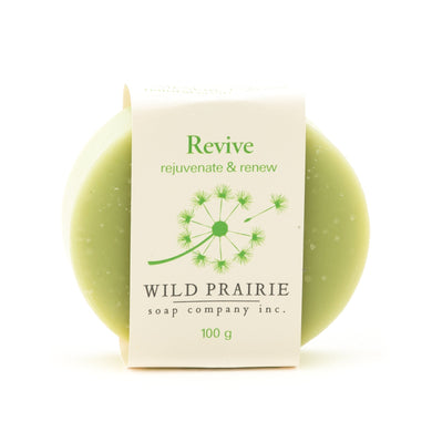 Wild Prairie Soap - Revive