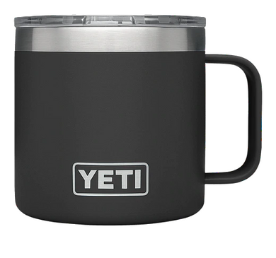 14oz Mug with Lid