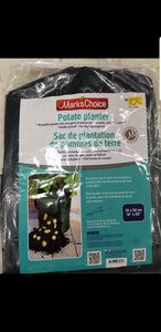 Reusable Potato Planting Bag