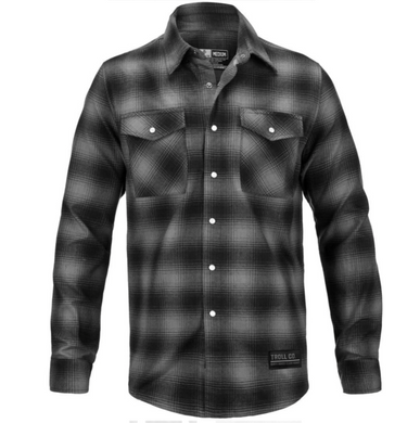 Covert Flannel Shirt