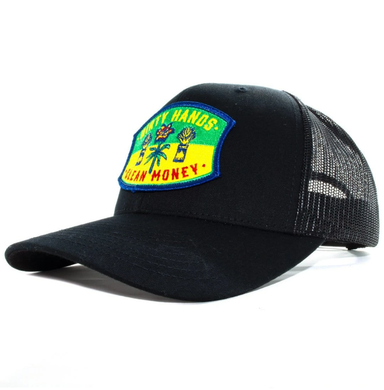 Homegrown Saskatchewan Curved Brim Hat