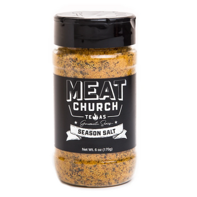 Meat Church Season Salt