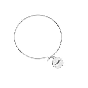 Teacher Inspire Bracelet in Gold or Silver