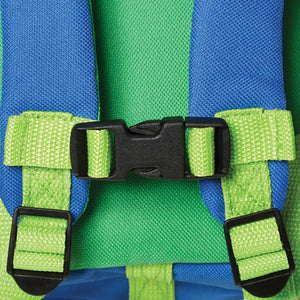 Zoo Safety Harness, Dino