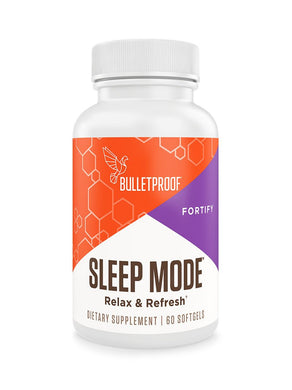 Sleep Mode - 60 Ct.