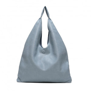 Cecilia 2-in-1 Reversible Hobo