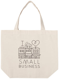 Tote Bag - Small Business