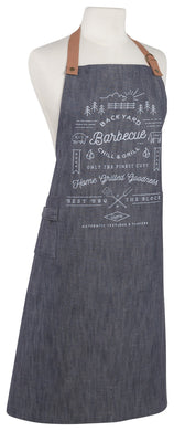 Apron Renew - Denim