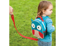 Zoo Safety Harness, Owl
