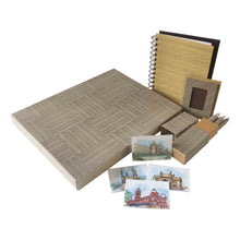 Load image into Gallery viewer, India Souvenir Water Colour Gift Set