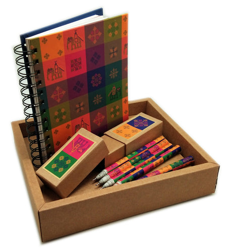 Kasuti Stationery Set