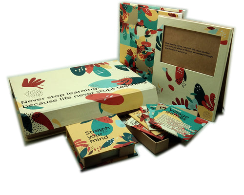 Learning Contemporary Gift Set