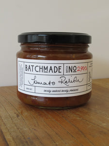 Tomato Relish by BatchMade