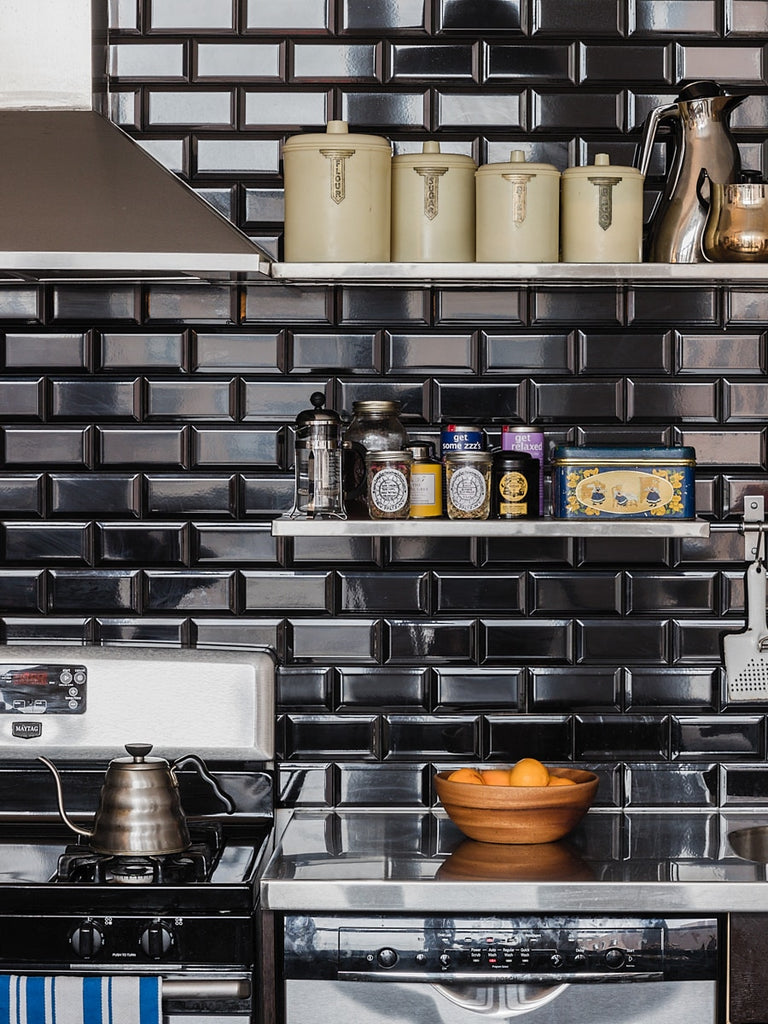 7 Kitchen Organization Hacks That Make the Most of the Storage You Have