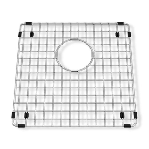 American Standard Prevoir 14-1/4 inch Square Kitchen Sink Grid in Stainless Steel 549859