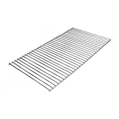 "GSW USA SB-BR24 Sink Rack, 14-1/2"" X 24-3/4"", For 24"" Drain Board, Stainless Steel, ETL"