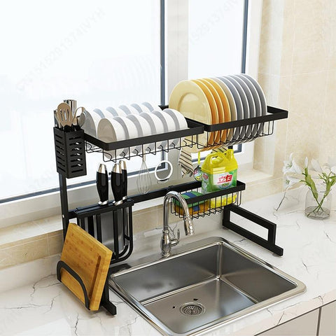 Best Seller Kitchen Sink Rack