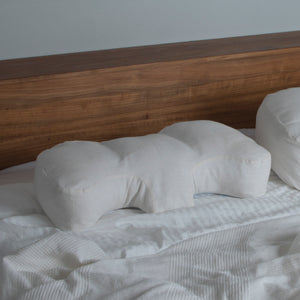 What led to the creation of the world's best pillow?