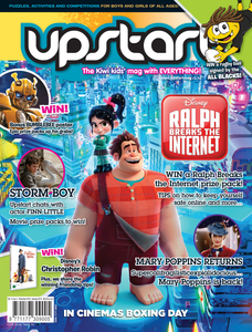 December / January 2019 Issue