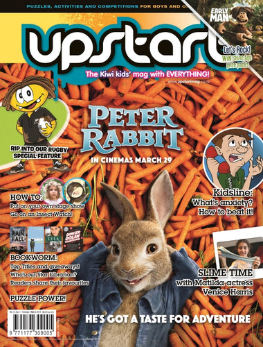 February / March 2018 issue