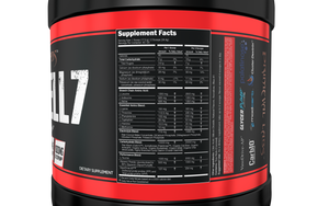 Primeval Labs - Intracell 7 Black
