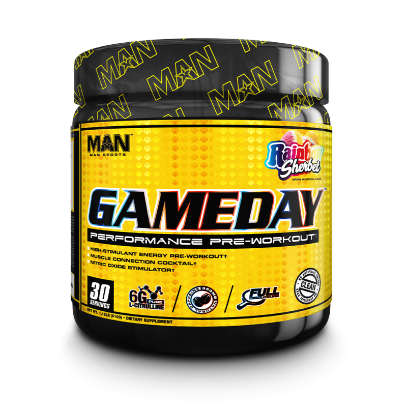 Game Day – 30 Servings