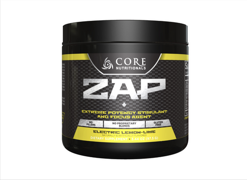 ZAP - Core Nutritionals