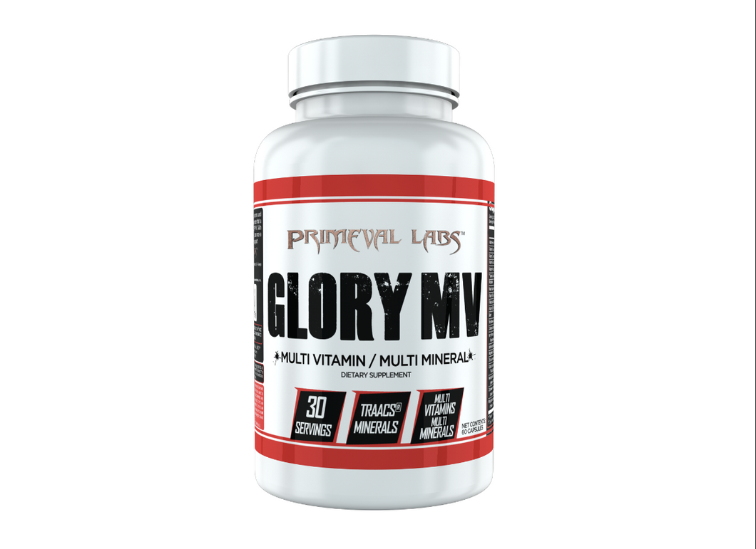 Glory MV Multivitamin